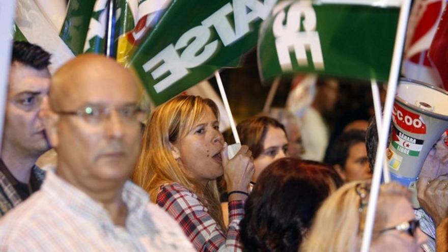 De las protestas en LPGC #3