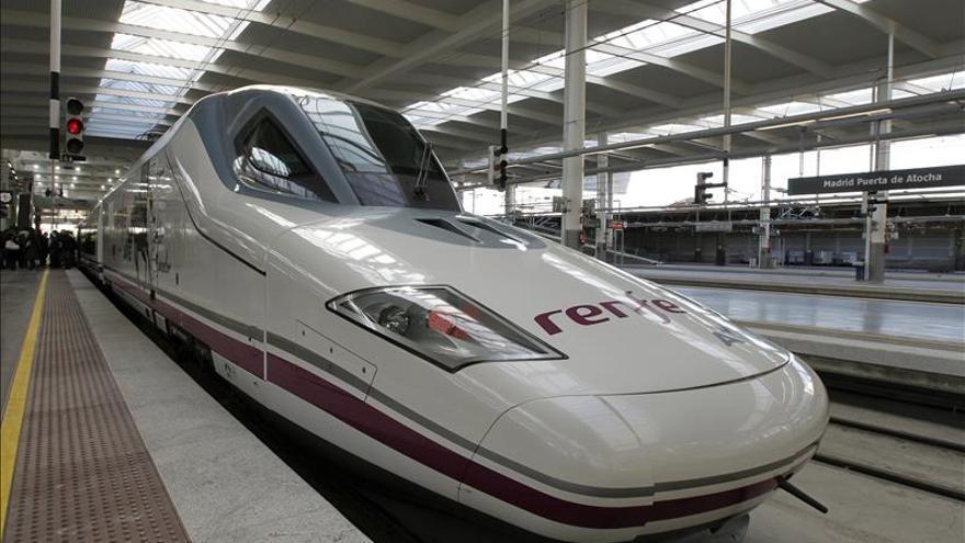 Castilla y León se sube al tren del AVE para extender su promoción turística