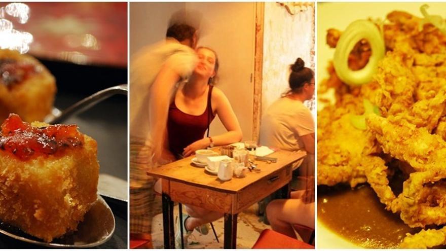 La Gastro, la Bicicleta o el Gumbo, tres de los lugares que ha visitado doña Letizia | SOMOS MALASAÑA