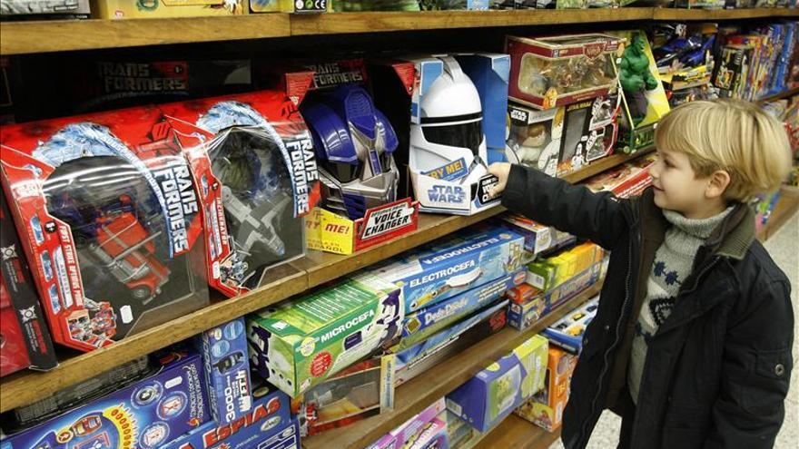 Electricidad y juguetes encabezaron las alertas de consumo de diciembre