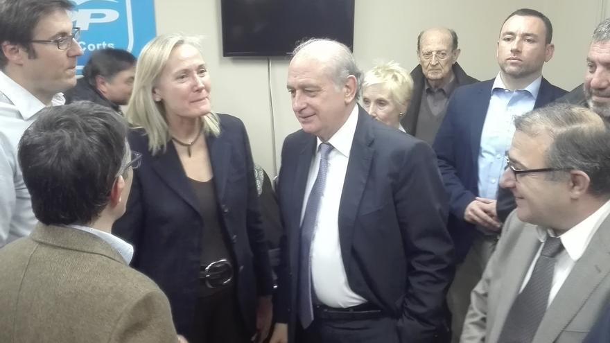 """El ministro de Interior asegura que los """"tiempos electorales"""" no interferirán en ayudar a Francia"""