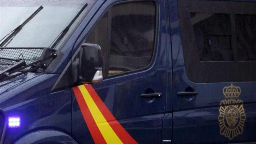 Veintidós detenidos e incautadas 39 toneladas de tabaco picado de contrabando