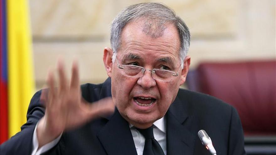 Procurador colombiano cree que acuerdo con FARC no da seguridad jurídica