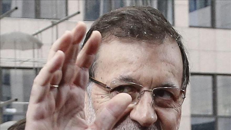 Rajoy muestra a Xi Jinping su disposición a fortalecer relaciones con China