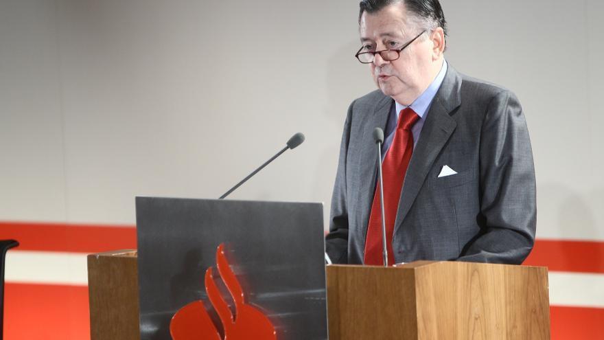 La defensa de Alfredo Sáenz recurrirá en amparo ante el Tribunal Constitucional la sentencia del Supremo