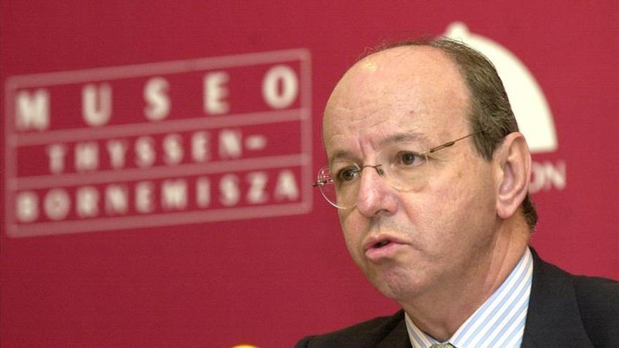 Andreu cita para marzo como imputados a otros 37 usuarios de tarjetas opacas