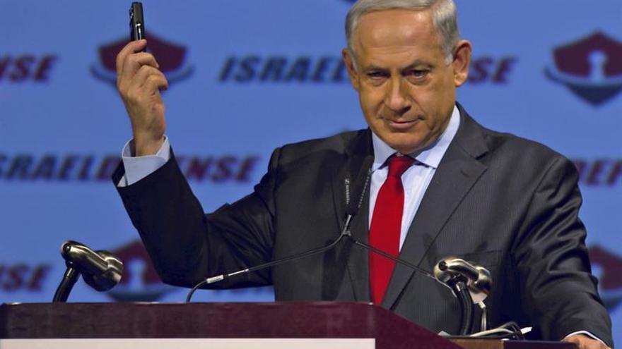 """EEUU, preocupado por el Gobierno """"más derechista de la historia"""" de Israel"""