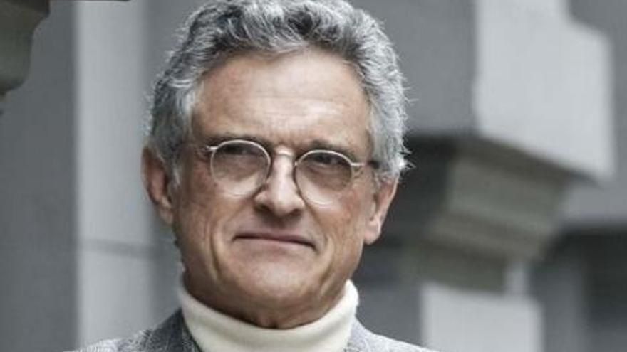 El psiquiatra Luis Rojas Marcos. / Foto Efe