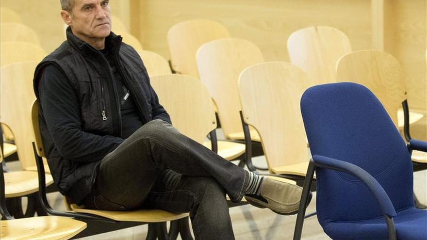 El juez reabre el caso de Miguel Ángel Blanco contra el etarra Kantauri