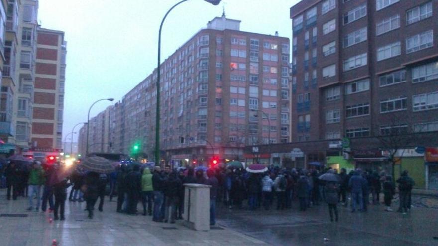 El PP rechaza dar instrucciones al alcalde de Burgos sobre las obras de Gamonal: No debemos meternos, es un tema local