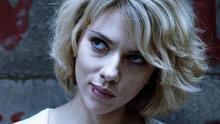 Cuando 'Lucy' encontró a Scarlett