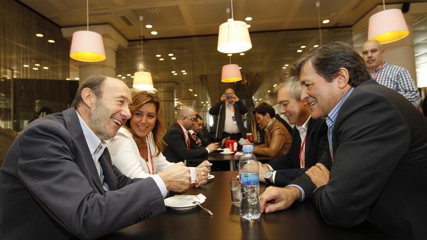 PSOE y PSC han rechazado cinco veces en el Congreso transferir los referéndums a Cataluña