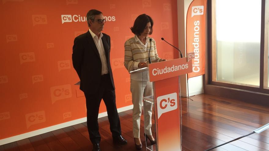 """Ciudadanos compromete que dará """"estabilidad y acuerdos a la lista más votada"""" pero """"exigiendo cambios y reformas"""""""