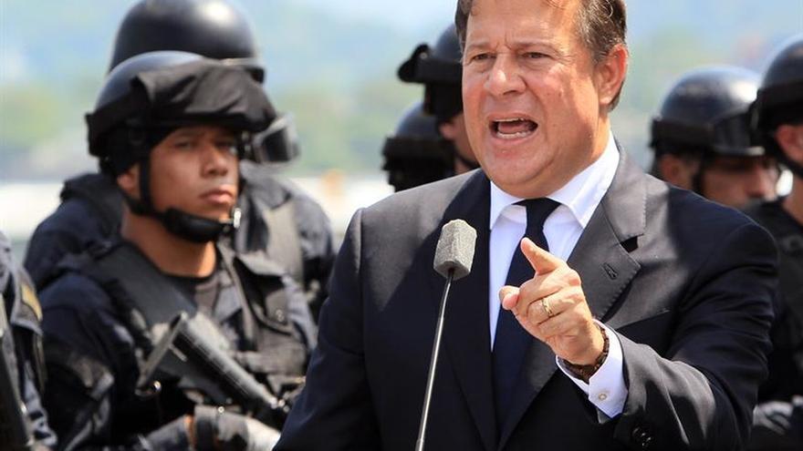Los datos de casi 214.000 sociedades salen a la luz en los papeles de Panamá