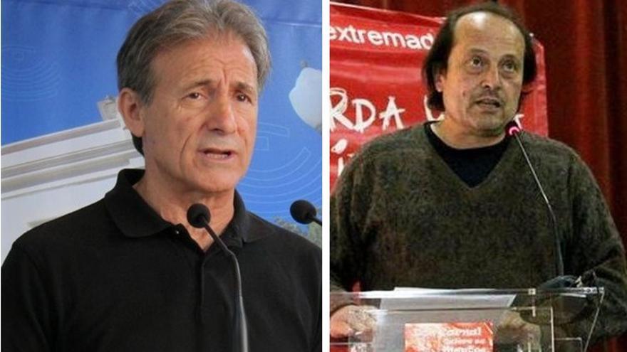 Pedro Escocar y Miguel Manzanera se disputan el liderazgo