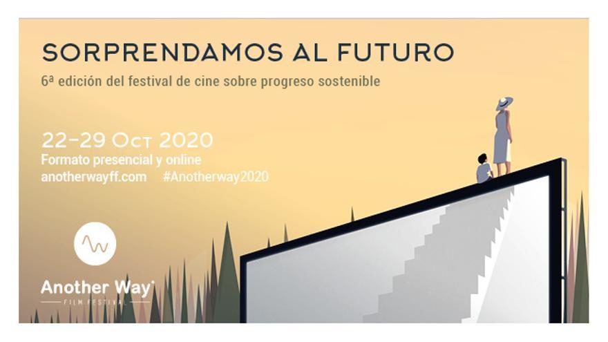 Participa. Festival online de cine sobre progreso sostenible, Another Way Film Festival.
