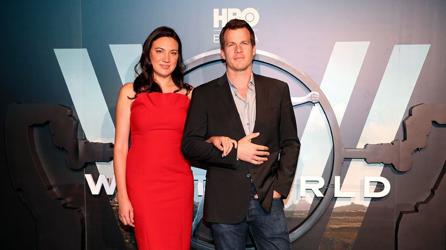 Los creadores de 'Westworld' preparan el drama futurista 'The Peripheral' para Amazon
