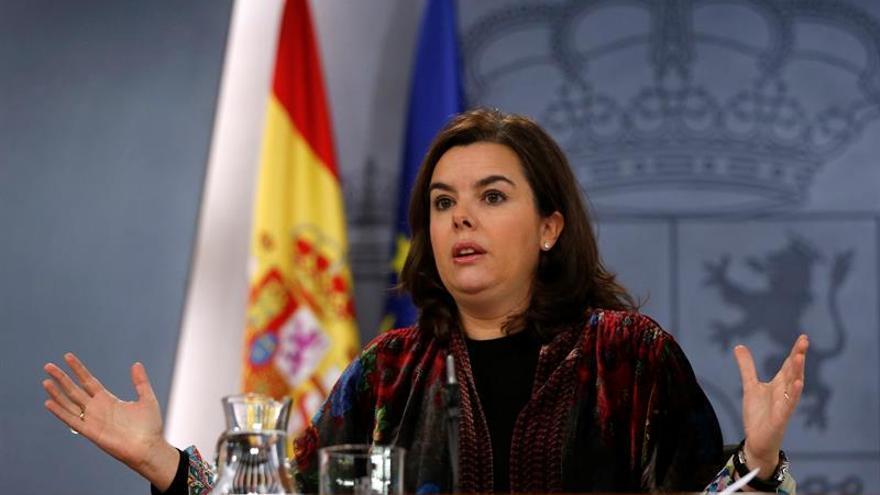 El Gobierno avala las diputaciones y acusa al PSOE de desconocer la realidad municipal