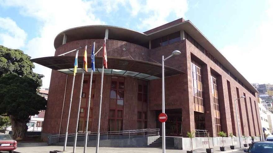 Sede del Cabildo Insular