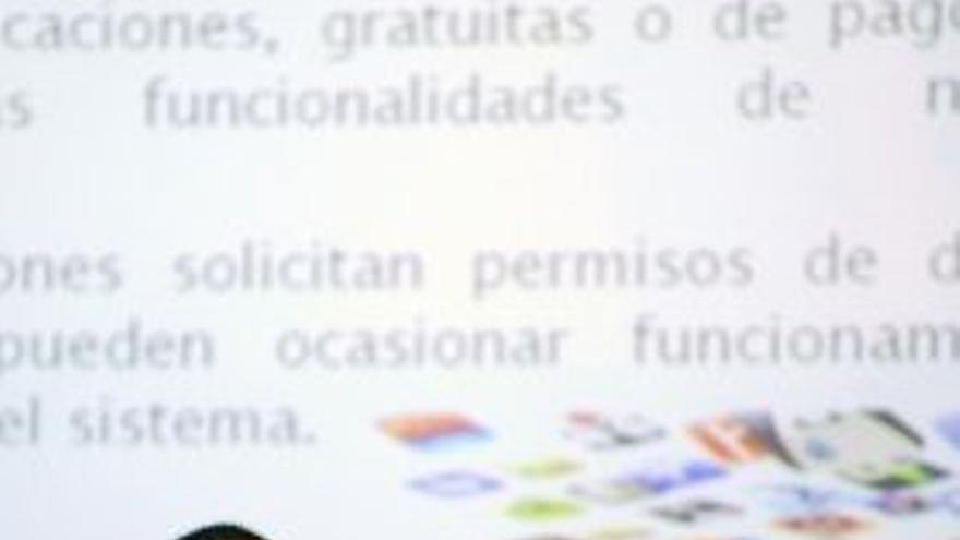 José Luis Narbona, presidente de ANCITE