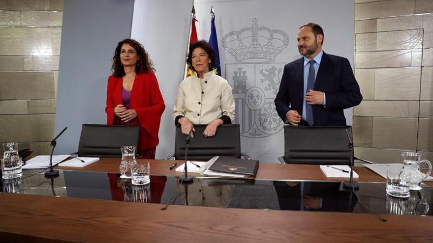 El Gobierno designa a los representantes en la Comisión Bilateral con Cataluña