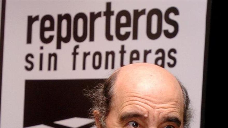 Fallece el periodista Fernando Castelló