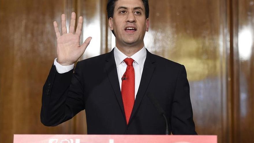 Los laboristas elegirán a su nuevo líder tras una campaña de cuatro meses