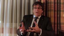 La Fiscalía asegura que Carlos Bautista viajó a Bruselas a un proyecto de la UE y no a espiar a Puigdemont