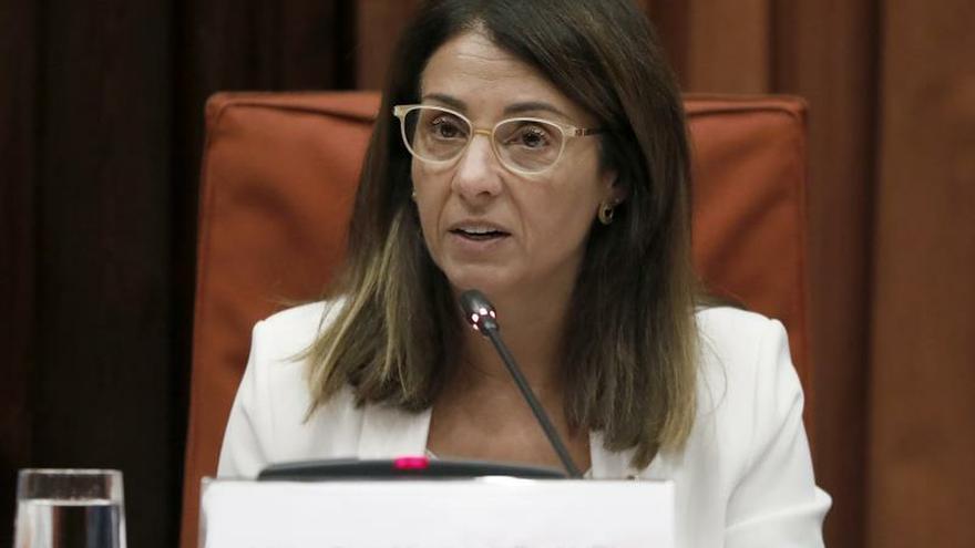 """El Govern """"comparte"""" las protestas y justifica las cargas """"puntuales"""" de los Mossos"""