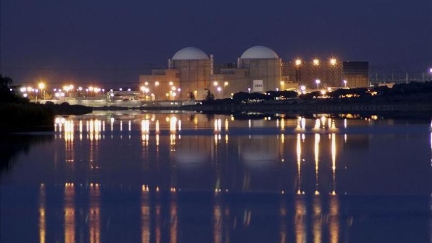 La central Almaraz II sufre una parada no programada del reactor de nivel 0