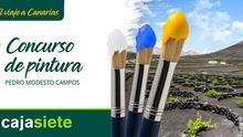La Fundación Cajasiete-Pedro Modesto Campos convoca la undécima edición de su concurso de pintura