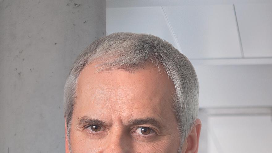 Willi Diez, profesor de la Universidad de Nürtingen-Geislingen y experto del Instituto para la Investigación del Automóvil de Geislingen.