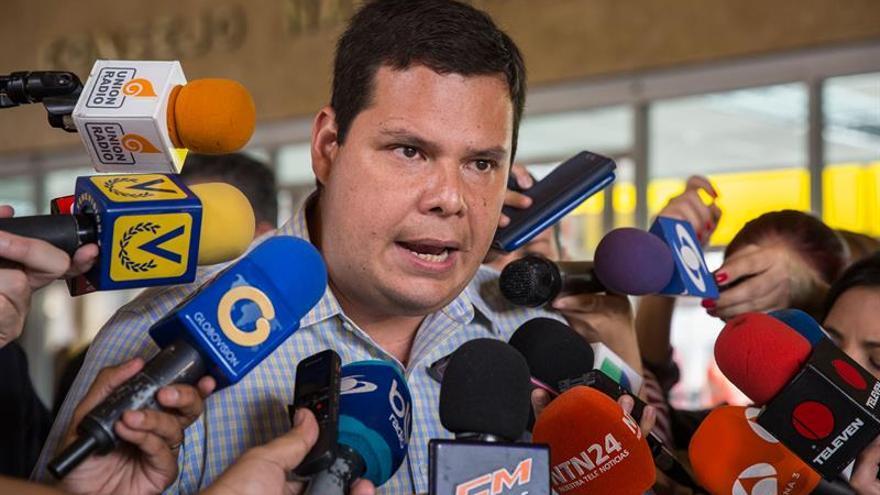 La oposición propone condiciones para la fase previa al revocatorio en Venezuela