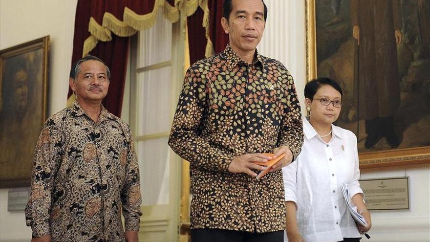 Australia pide a Indonesia clemencia para sus ciudadanos condenados a muerte