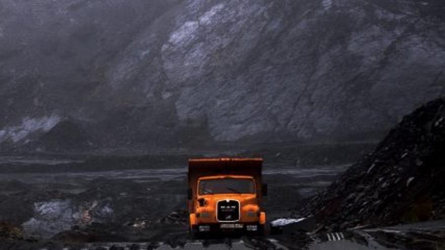 Relatos mineros de Juan Carlos Lorenzana