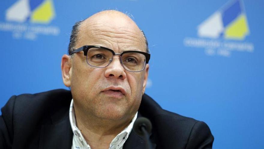 José Miguel Barragán será reelegido secretario general de Coalición Canaria