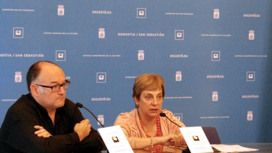 Ayuntamiento de San Sebastián repartirá 1.000 entradas para el Festival de Cine a desempleados donostiarras