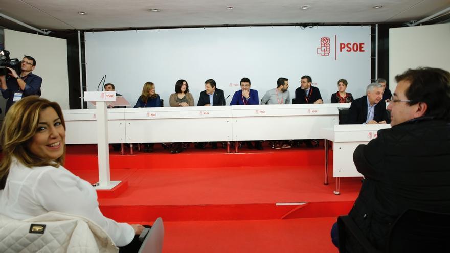 El Comité Federal del PSOE lanzará este sábado el proceso de primarias: empieza la carrera por la Secretaría General