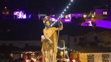 Fiestas patronales de San Juan Bautista.