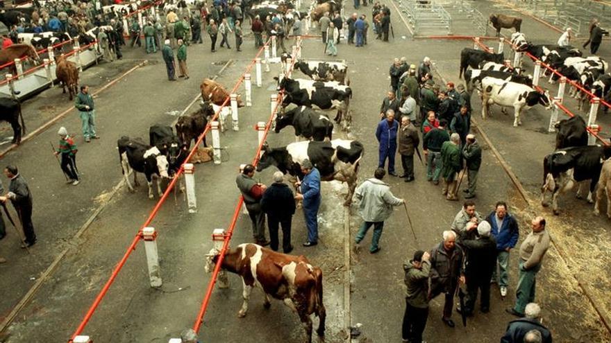 Sánchez visitará el martes el Mercado de Ganados de Torrelavega (Cantabria)