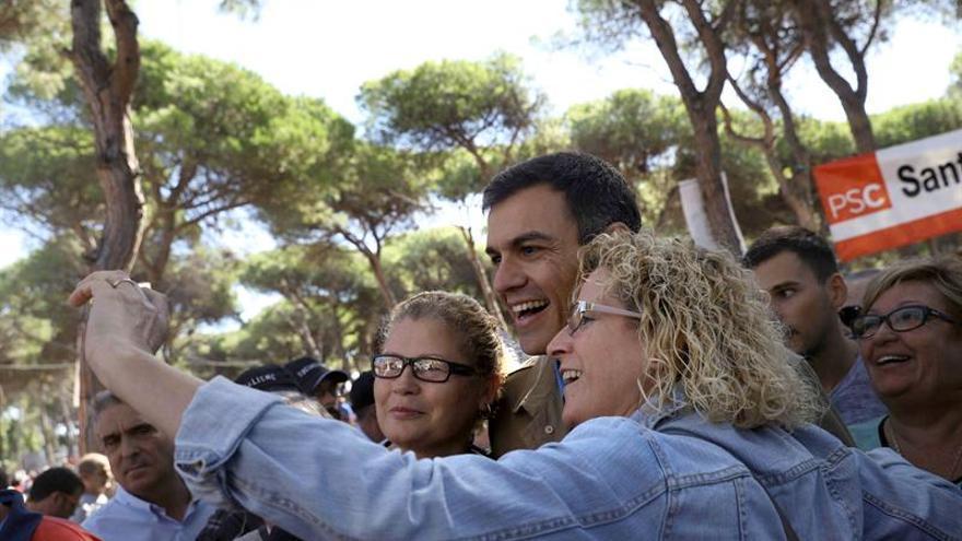 Sánchez a Rajoy: hará lo que tenga que hacer porque no quiso dialogar