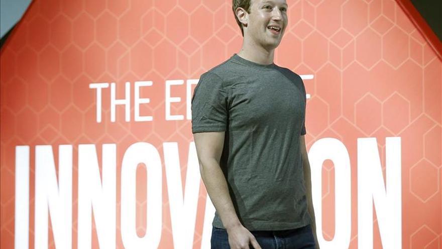 Mark Zuckerberg donará el 99 por ciento de sus acciones de Facebook
