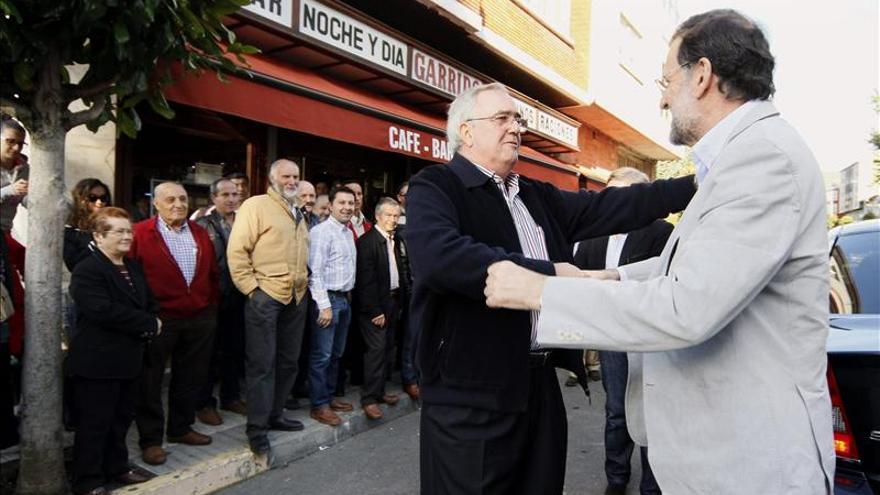 El PSdeG pide a Feijóo la renuncia del alcalde de Baralla