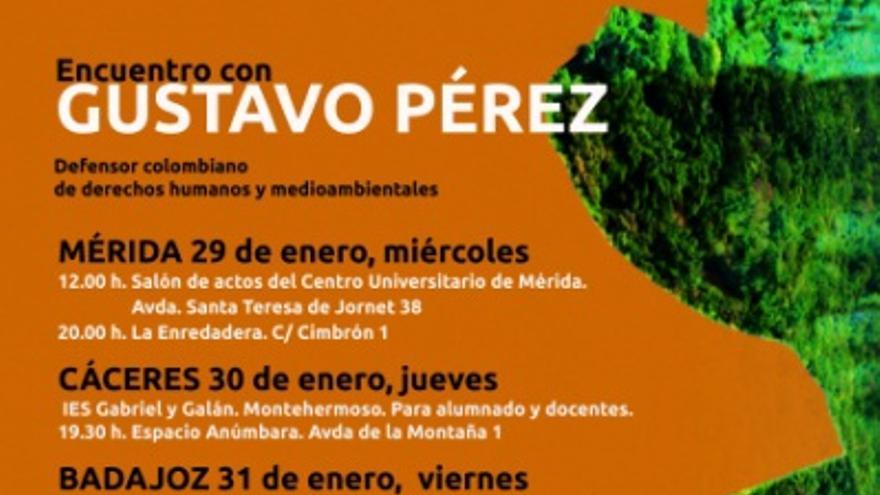 Gustavo Perez