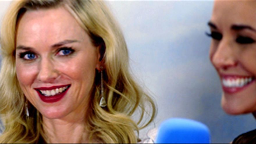 """Naomi Watts (""""Lo imposible"""") y Paco Delgado (""""Miserables""""), a por el Oscar"""