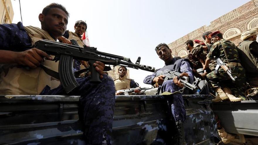 La ONU pide una investigación del último ataque de la coalición saudí que mató a 18 civiles