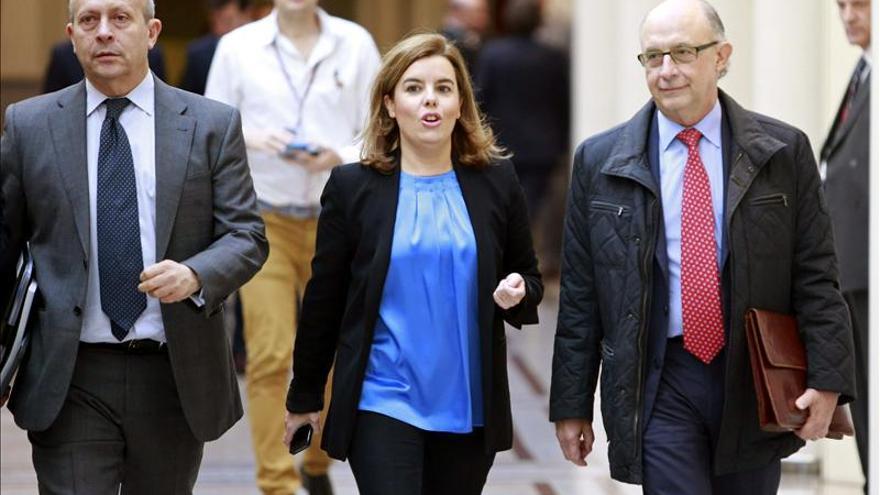Montoro dice que España no crece porque Europa mejore, crece por las reformas