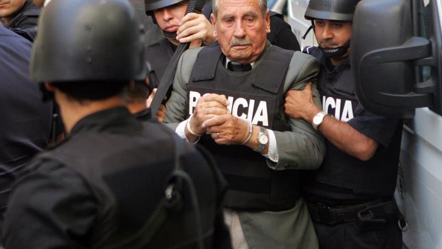 El exdictador Álvarez será juzgado por Tribunal de Honor de las FF.AA. de Uruguay