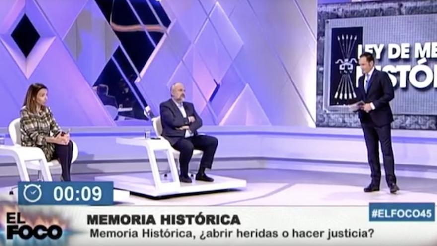 Programa de El Foco sobre memoria histórica