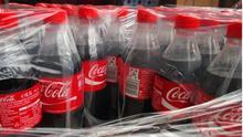 Coca-Cola revela que genera tres millones de toneladas de plástico al año